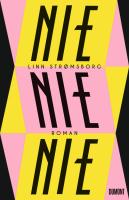 Linn Strømsborg – Nie, nie, nie