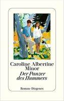 Caroline Albertine Minor - Der Panzer des Hummers