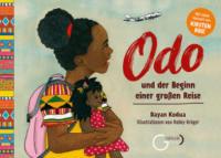 Dayan Kodua – Odo und der Beginn einer großen Reise