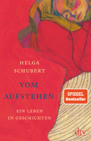 Helga Schubert – Vom Aufstehen