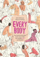Julia Rothman und Shaina Feinberg – Every Body