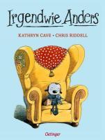 Kathryn Cave – Irgendwie Anders