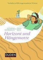 Katharina Mahrenholtz und Dawn Parisi- Horizont und Hängematte
