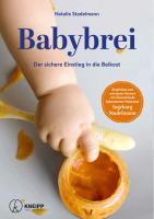 Natalie Stadelmann – Babybrei