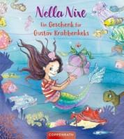 Monika Finsterbusch und Nicola Berger – Nella Nixe – Ein Geschenk für Gustav Krabbenkeks