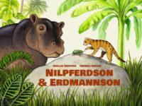 Niklas Neuffer – Nilpferdson und Erdmannson