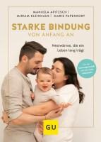 Manuela Apitzsch, Marie Papenkort, Miriam Kleinhaus – Starke Bindung von Anfang an