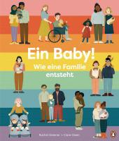 Rachel Greener – Ein Baby! Wie eine Familie entsteht