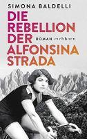 Simona Baldelli – Die Rebellion der Alfonsina Strada