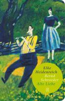 Elke Heidenreich und Bernd Schroeder – Alte Liebe